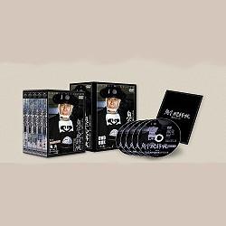 鬼平犯科帳 第8シリーズ DVD-BOX