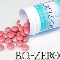 BO ZERO(ビーオーゼロ)