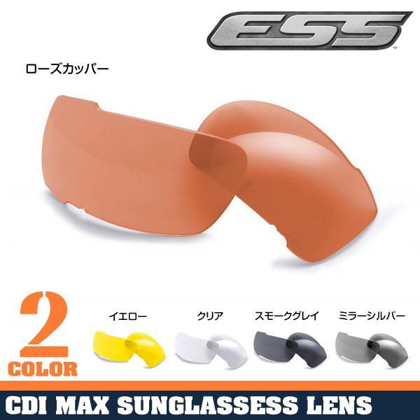 ESS交換レンズCDIMAXサングラス用