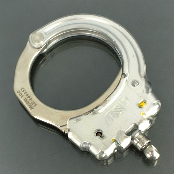 ASP手錠カットアウェイ片側のみ55203