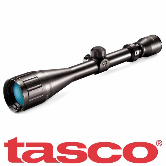 TASCOライフルスコープ4-16×40mmワールドクラス