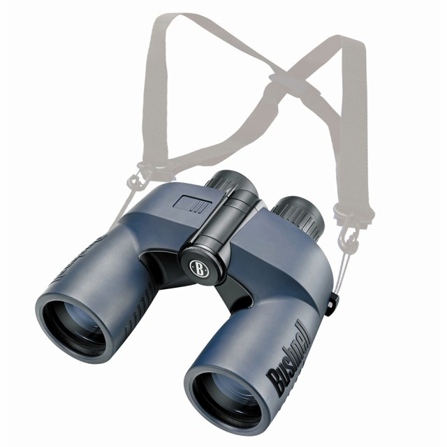 【日本正規品】ブッシュネル海上用双眼鏡マリーン7デジタル