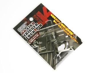 LayLaxトリガーロックピン次世代HK416D対応