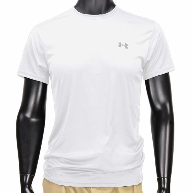 アンダーアーマーTシャツ半袖HeatGear2枚組