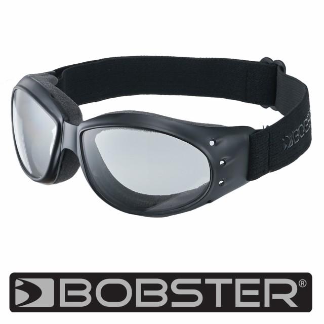 BOBSTERゴーグルBCA001Cクルーザー
