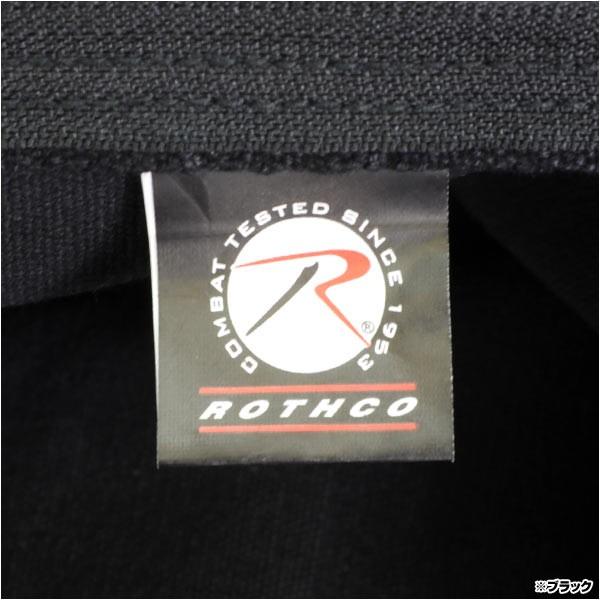 Rothco ボストンバッグ ヘビーウエイトキャンバス [ ウッドランドカモ ][ro2234]