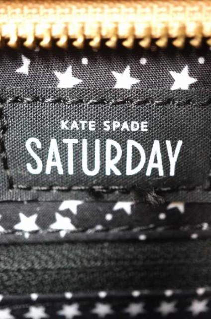 ケイトスペード サタデー KATE SPADE SATURDAY ショルダーバッグ サイズ表記無 レディース 【中古】【ブランド古着バズストア】