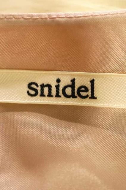 スナイデル snidel ワンピース サイズ1 レディース 【中古】【ブランド古着バズストア】