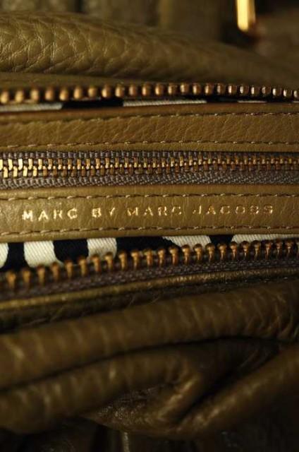 マークバイマークジェイコブス Marc by Marc Jacobs ハンドバッグ サイズ表記無 レディース 【中古】【ブランド古着バズストア】
