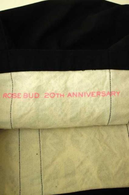 ローズバッド ROSE BUD トートバッグ サイズ表記無 レディース 【中古】【ブランド古着バズストア】
