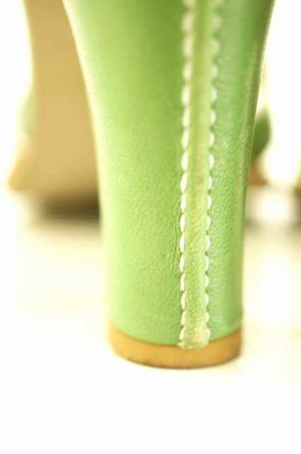ヴィヴィアンウエストウッド アクセサリー Vivienne Westwood Accessories サンダル サイズ36 1/2 レディース 【中古】【ブランド古着バ