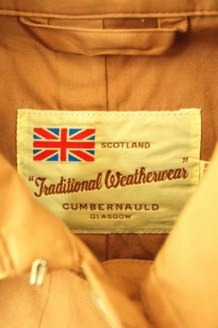 トラディショナルウェザーウェア Traditional Weatherwear ステンカラーコート サイズ34 レディース 【中古】【ブランド古着バズストア】