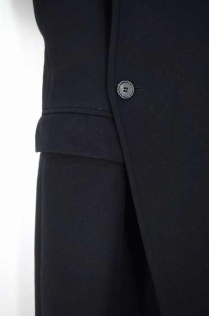 best website b1209 f48a8 ディオールオム Dior HOMME コート サイズFR:38 メンズ 【中古】【ブランド古着バズストア】|au Wowma!(ワウマ)