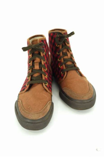 インディアン INDIAN ブーツ サイズ23.5cm レディース 【中古】【ブランド古着バズストア】