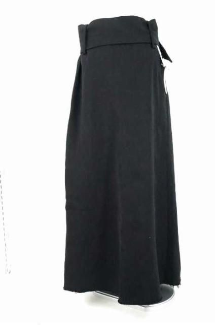 ワイズ Y's スカート サイズ3 レディース 【中古】【ブランド古着バズストア】