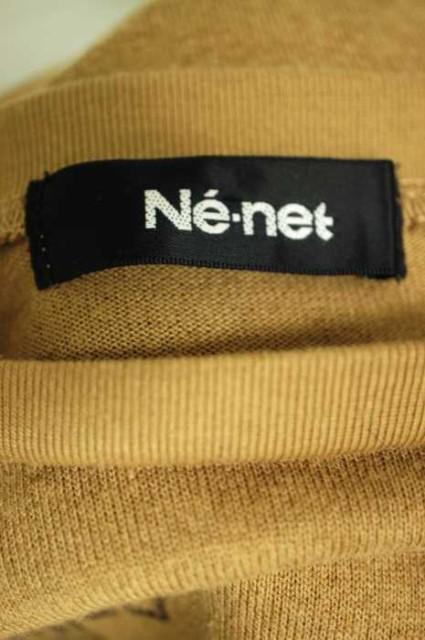 ネネット Ne-net ワンピース サイズ2 レディース 【中古】【ブランド古着バズストア】