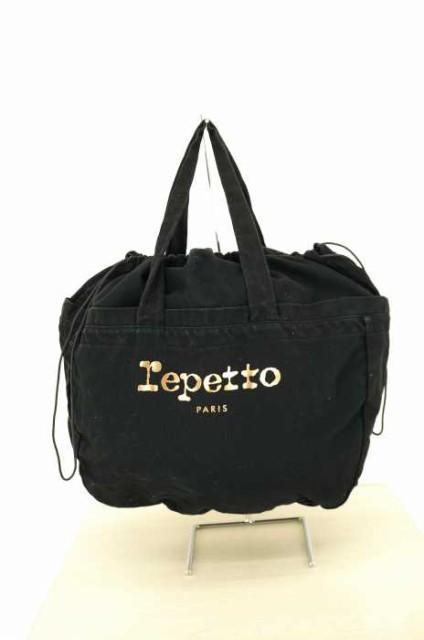 レペット repetto トートバッグ サイズ表記無 レディース 【】【ブランド古着バズストア】