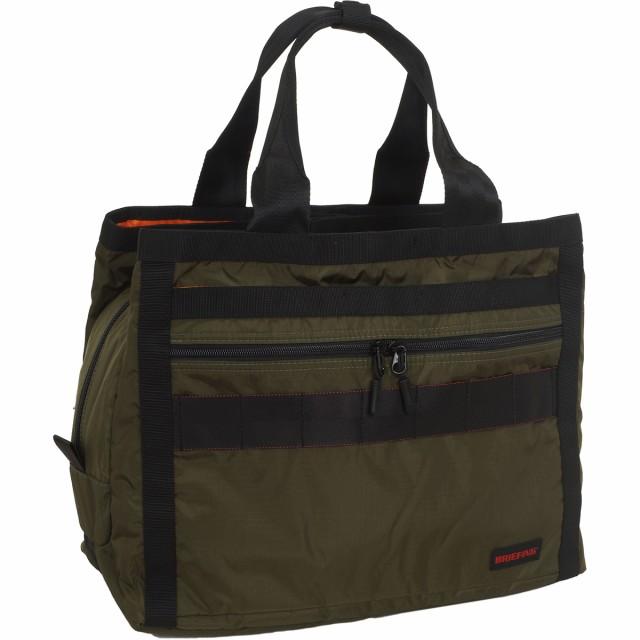 高価値セリー ブリーフィング BRIEFING トートバッグ, 小野東風軒 ec023f58