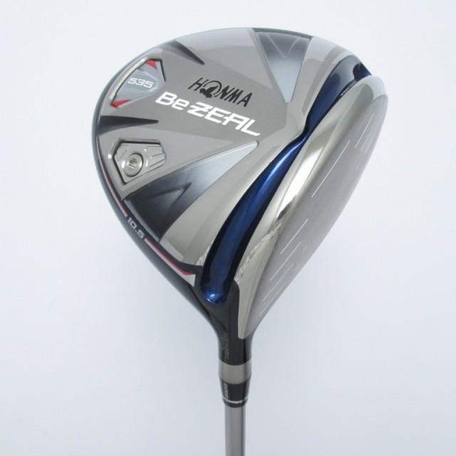 最新最全の 【ゴルフクラブ】本間ゴルフ Be ZEAL ビジール 535 ドライバー VIZARD for Be ZEAL シャフト:VIZARD for Be ZEAL, marcoplus d0cd5a9c