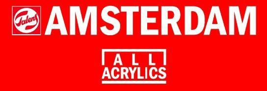 AMSTERDAM アムステルダム アクリリックカラー120ml 12色ANセット AAC♯12SETAN 498779 世界中のアーティストに愛されるアクリリッ