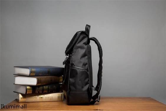 リュックサック デイパック リュック 通学 出張 バックパック 父の日 バッグ アウトドア 鞄 メンズ カバン 旅行 PUレザー 通勤 大容量