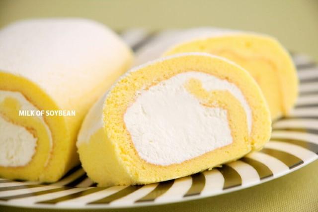 豆乳ダイエットロール