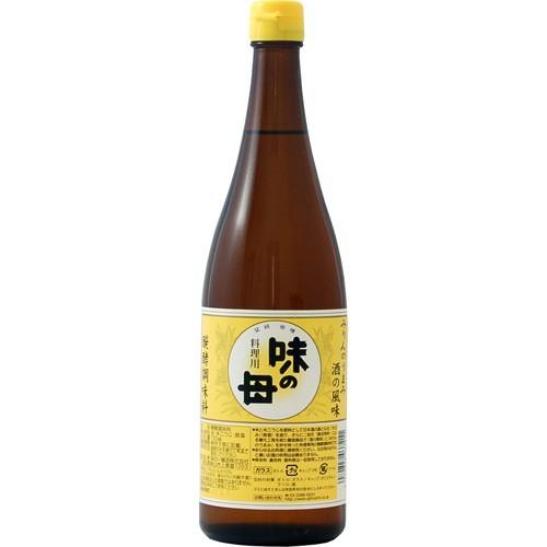 味の母(みりん風調味料) 720ml