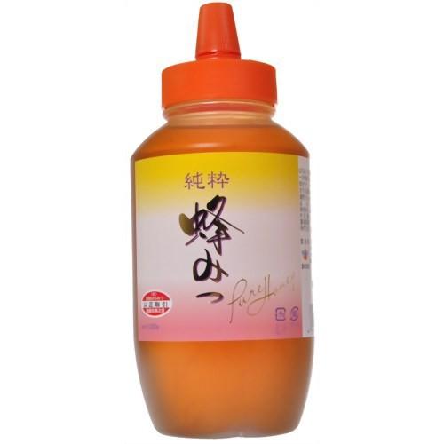 マルミ 純粋蜂蜜(ポリ) 1kg