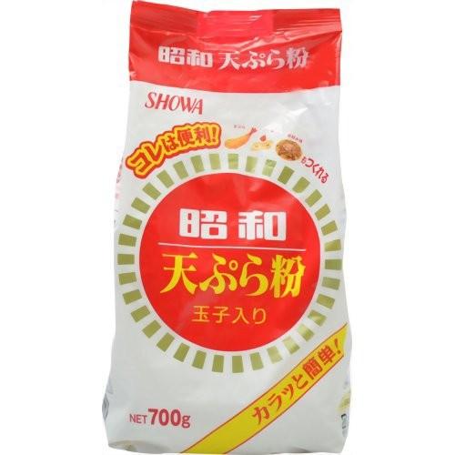 天ぷら粉 700g