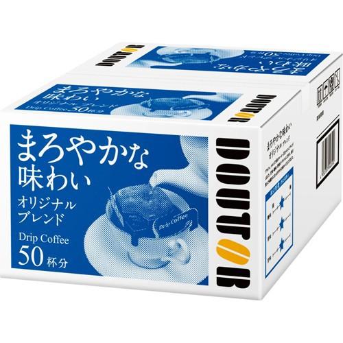 ドトール ドリップコーヒー オリジナルブレンド 7g×50袋