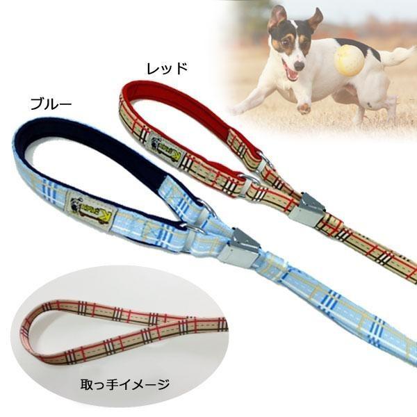 犬 リード パートナーリード M
