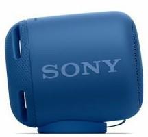 ソニー SRS-XB10-L Bluetooth対応 ワイヤレスポータブルスピーカー ブルー(支社倉庫発送品)
