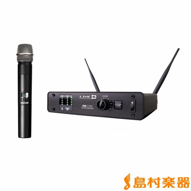 【25%OFF】 LINE6 XD-V55 ワイヤレスマイクシステム XDV55【国内正規品】, オクシリチョウ c33d02ea