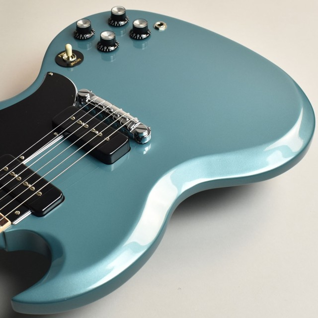 Gibson ギブソン SG Special 2019 Faded Pelham Blue S/N:104690187 SGスペシャル  【未展示品】|au Wowma!(ワウマ)