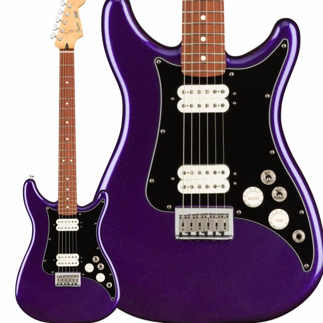 【500円引きクーポン】 Fender フェンダー Player Lead III Pau Ferro Fingerboard Metallic Purple エレキギター 【Playerシリーズ】, AGATELABEL アガートレーベル ecc06fe1