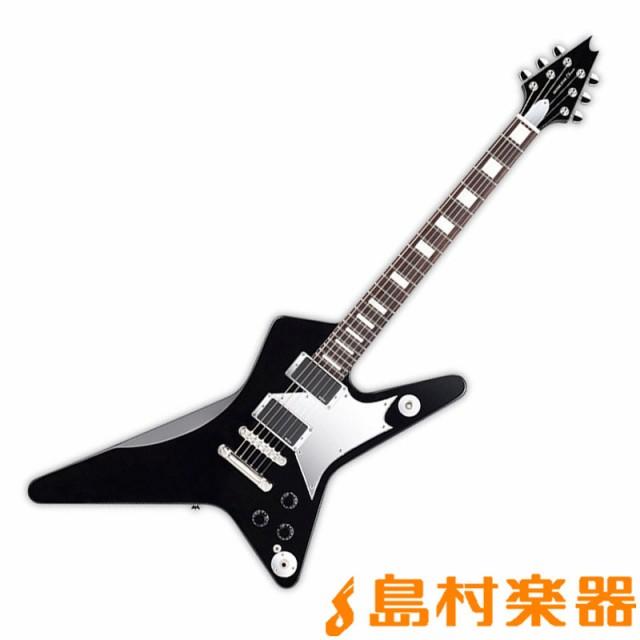 【正規販売店】 EDWARDS エドワーズ E-CS-VETELGYUS BK エレキギター Syuモデル, カー用品のHot Road Second Shop 43190cb4