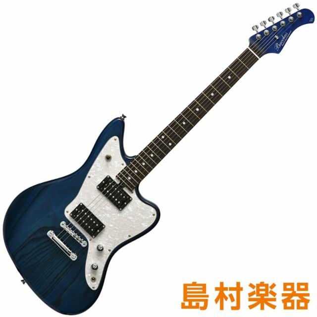 【公式ショップ】 Bacchus バッカス WINDY DX ASH BLU/OIL エレキギター グローバルシリーズ, 輸入車パーツ専門のCARSPACY aa419146
