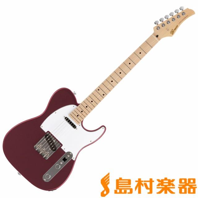 【翌日発送可能】 Greco グレコ WST-STD MAPLE BURG エレキギター, ONE'S FORTE GP a57a1126