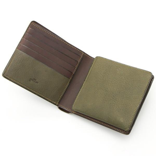 ダンゲンテン(dan genten)/ラグウォレット 2つ折り財布