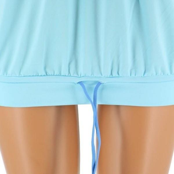 アイ(水着)(Ai)/【アウトレット】三愛水着楽園【Coral Veil Fitness】 ブラ付きレイヤードキャミソール
