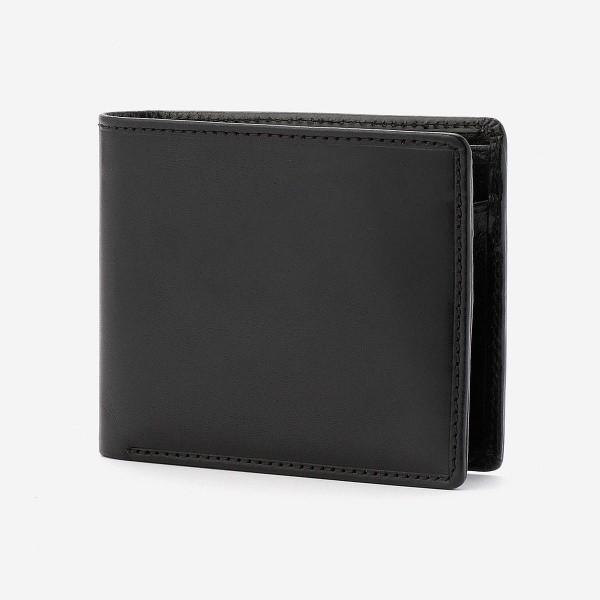 モノコムサ(MONO COMME CA)/定番デザインの2つ折り財布