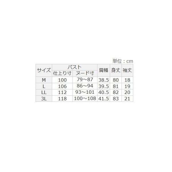 ラナン(Ranan)/シフォン切替チュニック
