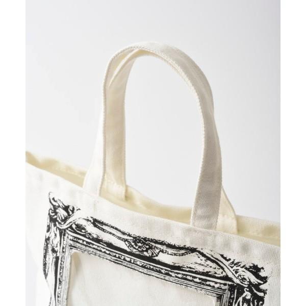 ブルーノ(BRUNO)/Idea Tote Bag フォトフレームトートバッグ