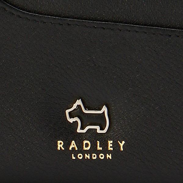 ラドリー(RADLEY)/ラウンドジップ財布 POCKETS