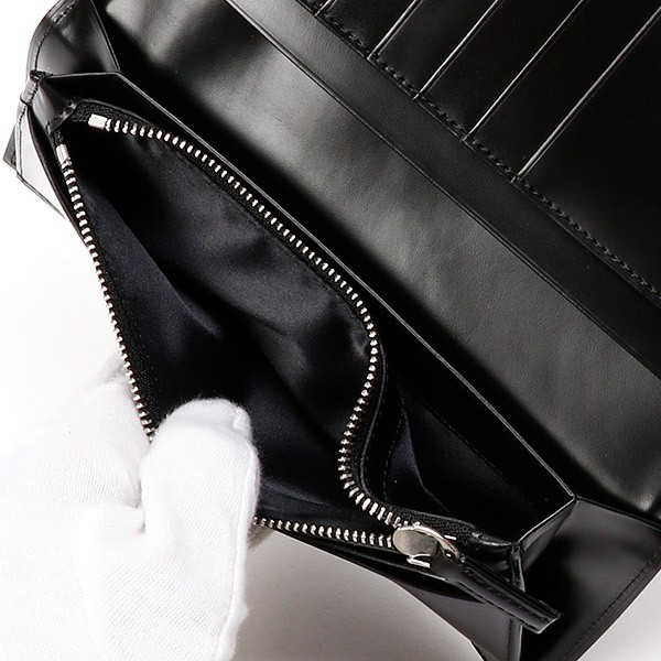 カルバン・クライン プラティナム(Calvin Klein PLATINUM) /レジューム小物 長札 868604