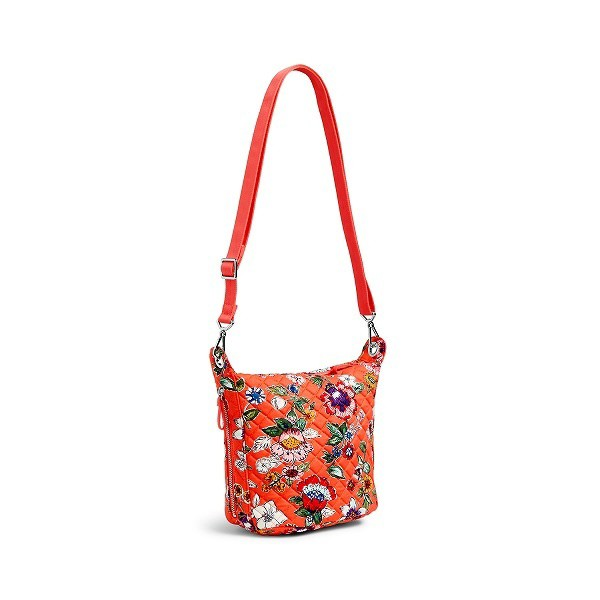ヴェラ・ブラッドリー(Vera Bradley)/Carson Mini Hobo Crossbody