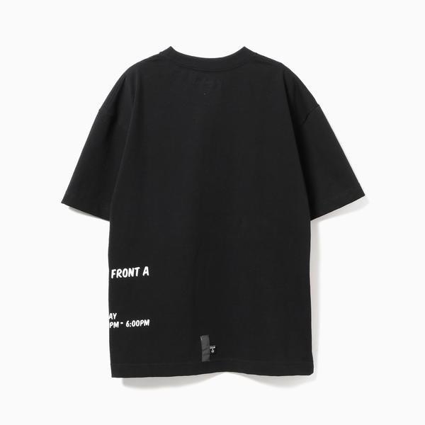 レイ ビームス(Ray BEAMS)/Chari&Co. / Store Open Tシャツ