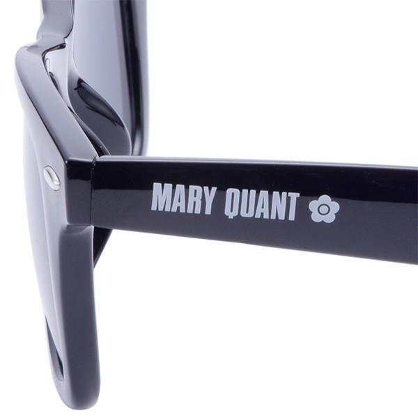 マリークヮント(MARY QUANT)/ベーシックロゴ サングラス