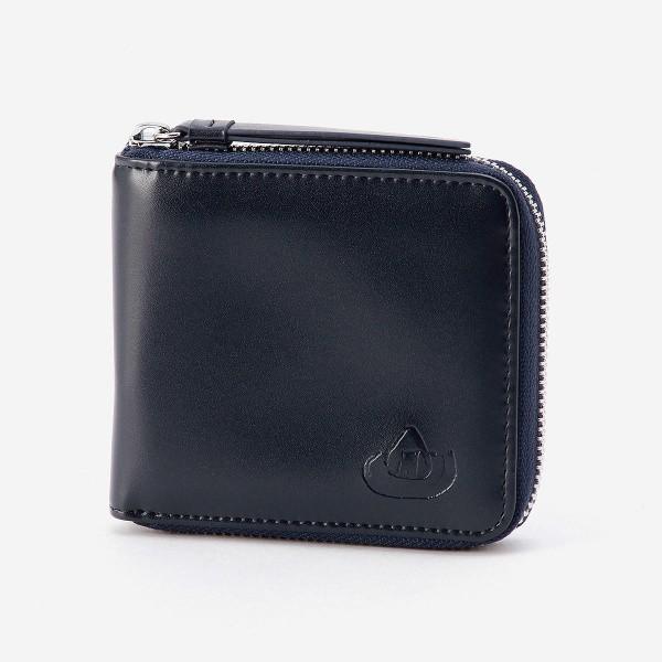 コムサイズムレデイス(COMME CA ISM)/〔ONIGIRI〕二つ折り財布