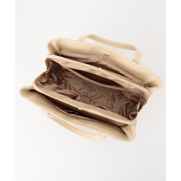 組曲 BAG(KUMIKYOKU BAG)/【A4対応】アネット ハンドバッグ